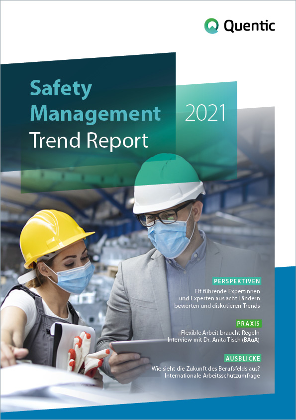 Safety Management Trend Report 2021